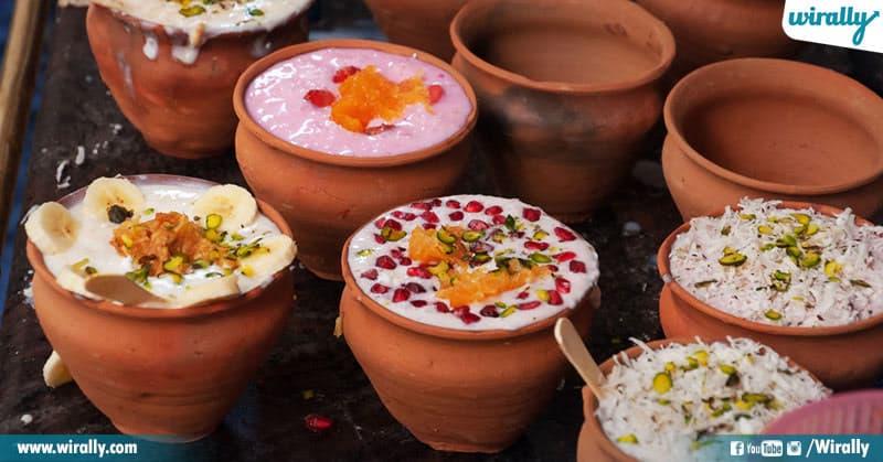 10 Varanaasi Food