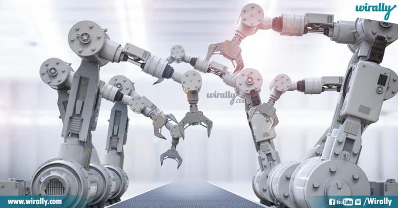 10 Robotic