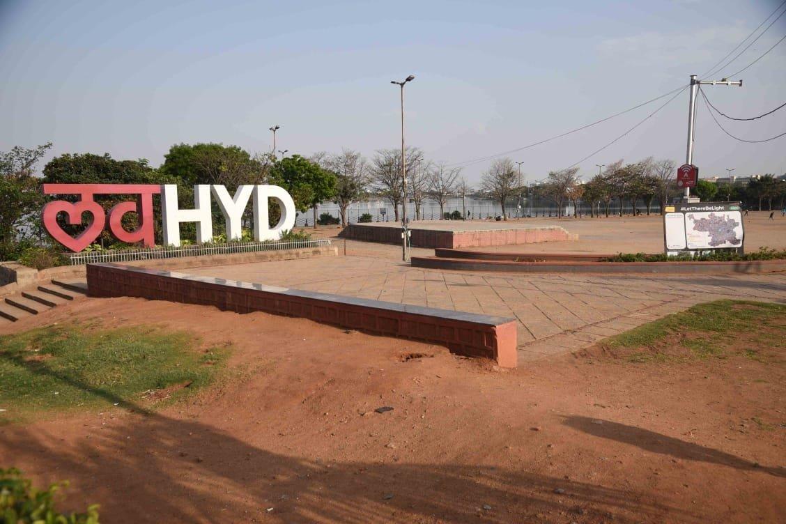 1z. Janatha Curfew Hyderabad