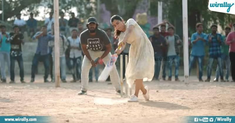 2 Tollywood Cricket Team