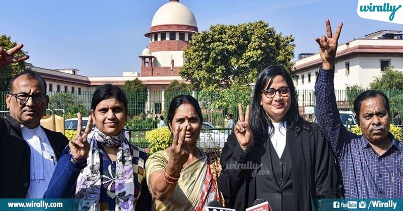 2 Nirbhaya Case