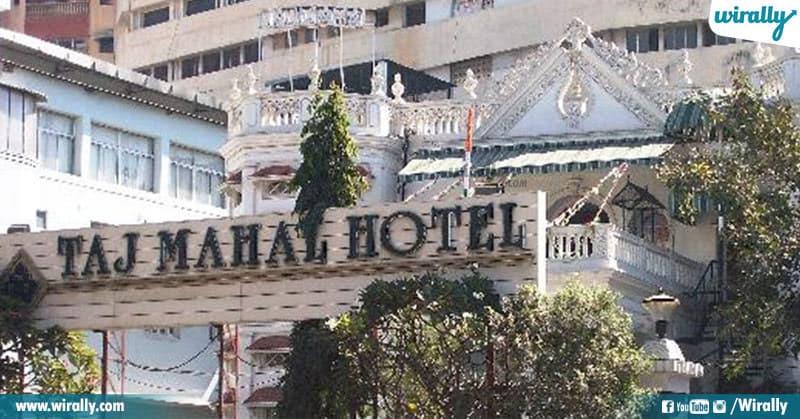 .TajMahal Hotel