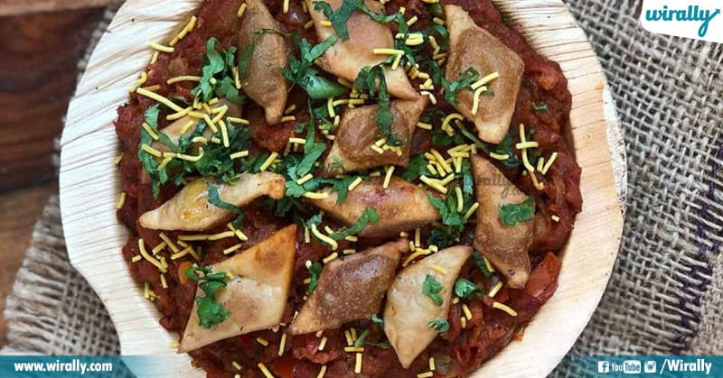 3 Varanaasi Food