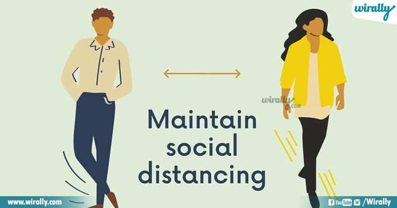 3 What Is Social Distancing