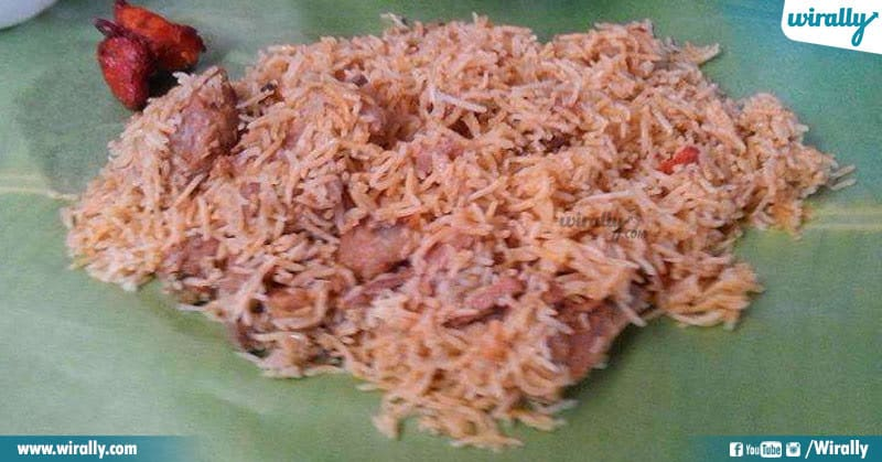 3 Nayeem Biryani Point