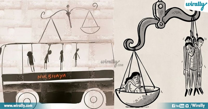 3 Nirbhaya Case