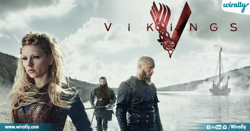 34 Vikings