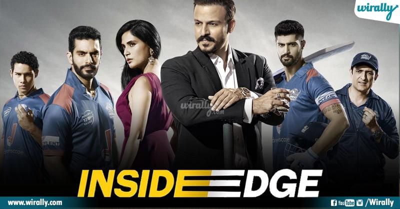 37 Inside Edge