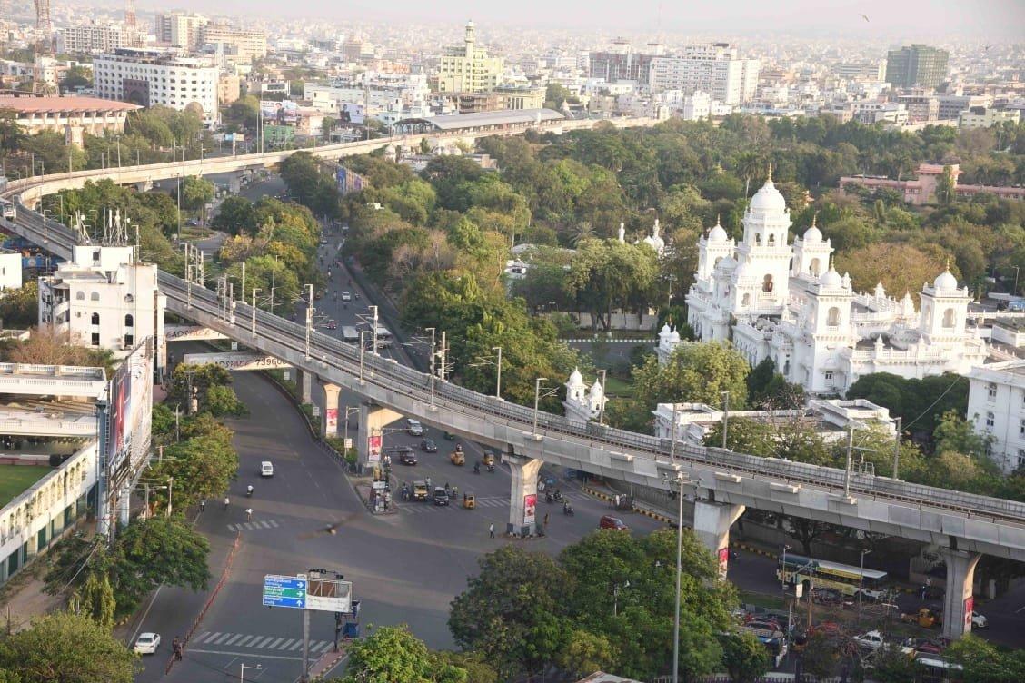 3l. Janatha Curfew Hyderabad