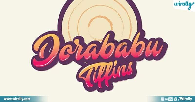 DorababuTiffins