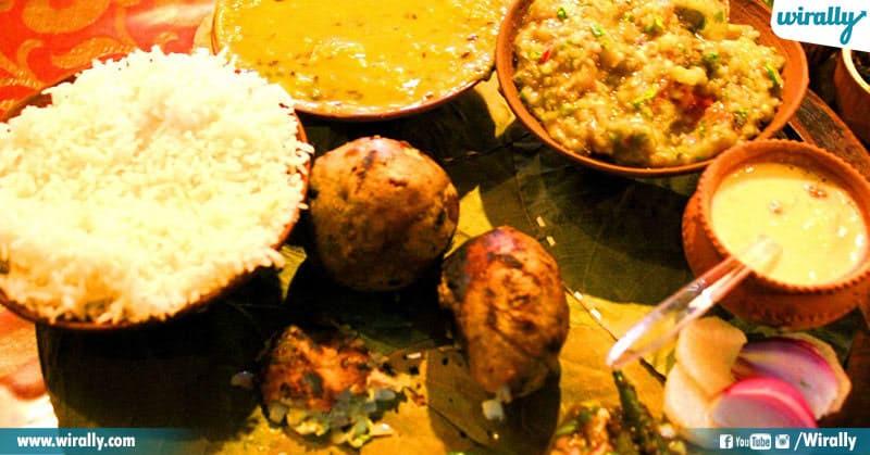 4 Varanaasi Food