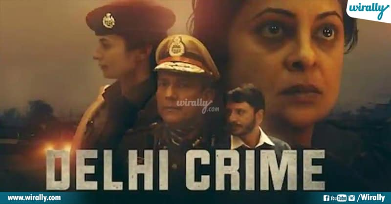 42 Delhi Crime