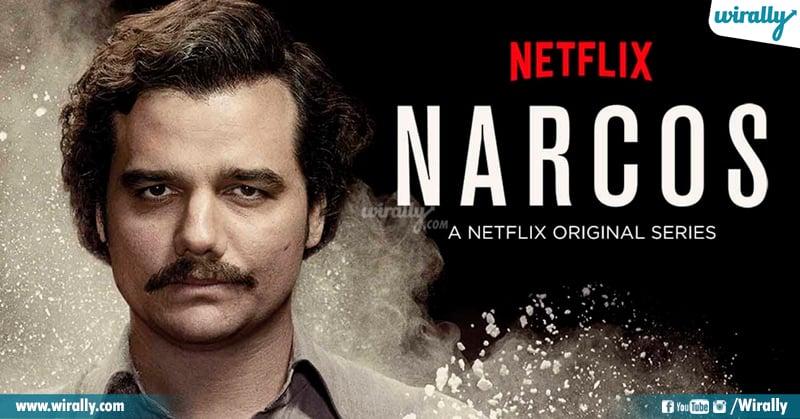 44 Narcos