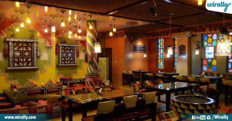 5 Best Thali Places In Bangalore