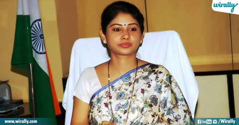 Smitha Sabharwal