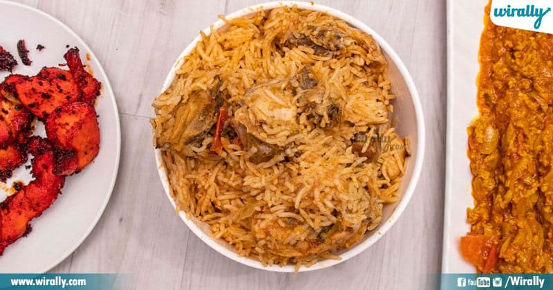 5 Nayeem Biryani Point