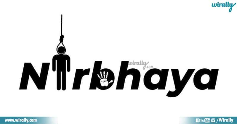 5 Nirbhaya Case