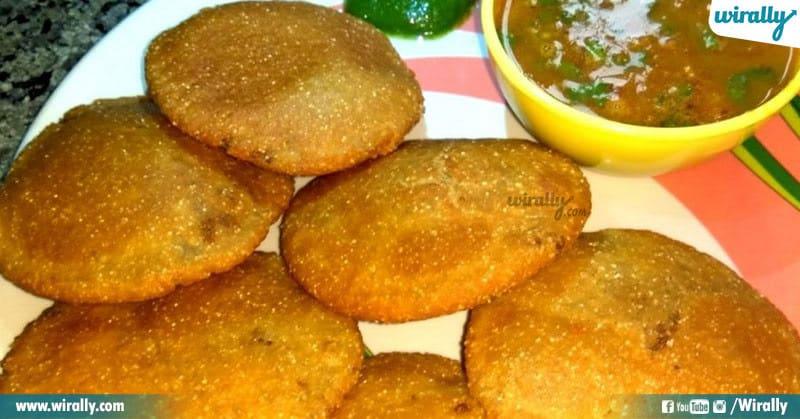 7 Varanaasi Food
