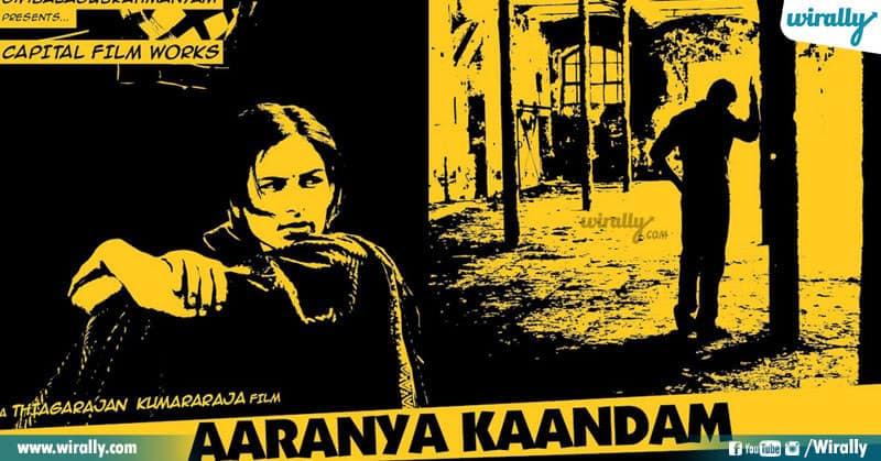 Aaranya Kaandam