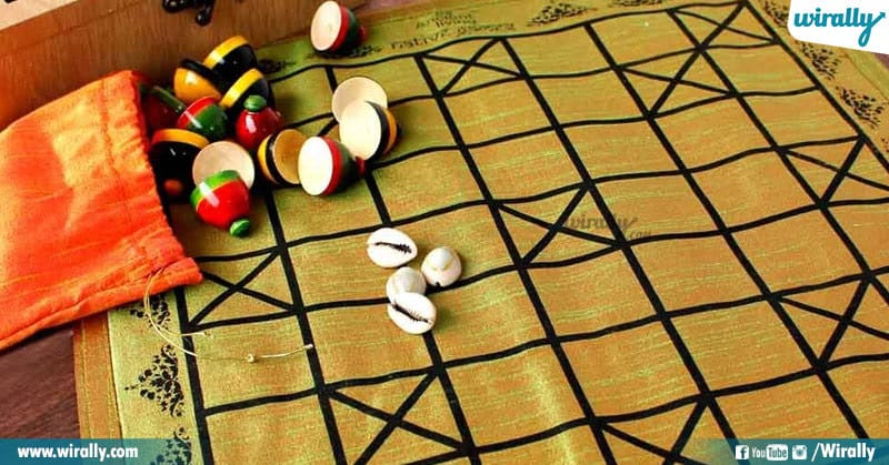 8 Nostalgic Indoor Games