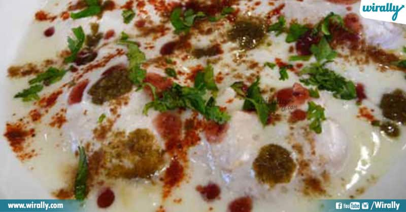 8 Varanaasi Food