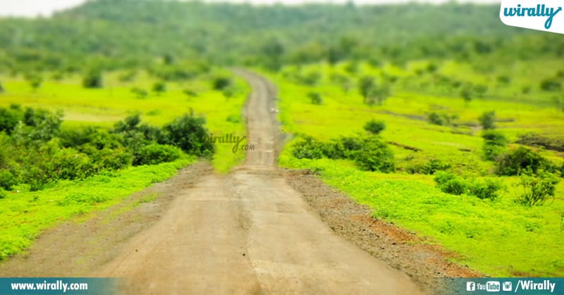 Anathagiri Hills
