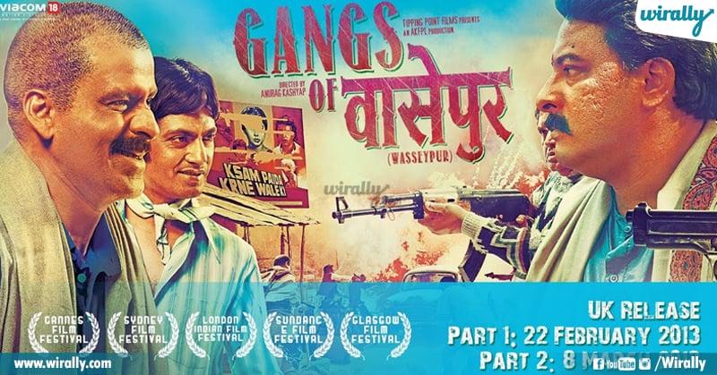 8 Ganga Of Waseepur