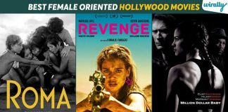 Female Oriented Hollywood Movies