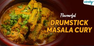 Flavourful Drumstick Masala Curry (2)