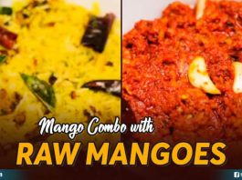Mango Combo With Raw Mangoes