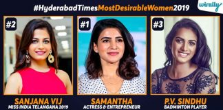 Most Desirable Women 1