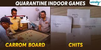 Nostalgic Indoor Games (2)