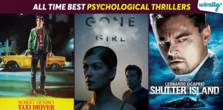 Psychological Thrillers