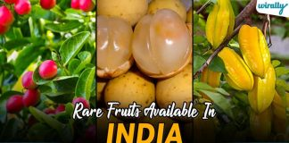 Rare Fruits Available In India