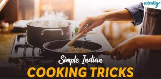 Simple Indian Cooking Tricks