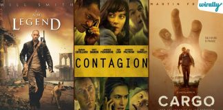 Ten Films About Pandemics