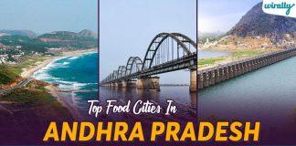 Top Food Cities In Andhra Pradesh