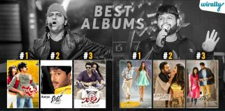 Top 3 Albums Of Our Tollywood Musicians