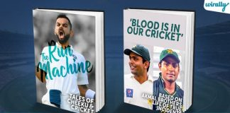 Cricketers Biographies