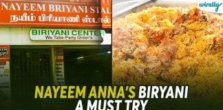Nayeem Biryani Point
