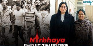 Nirbaya