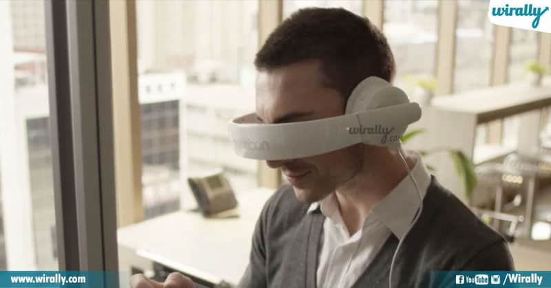 1 Amazing Gadgets In The World