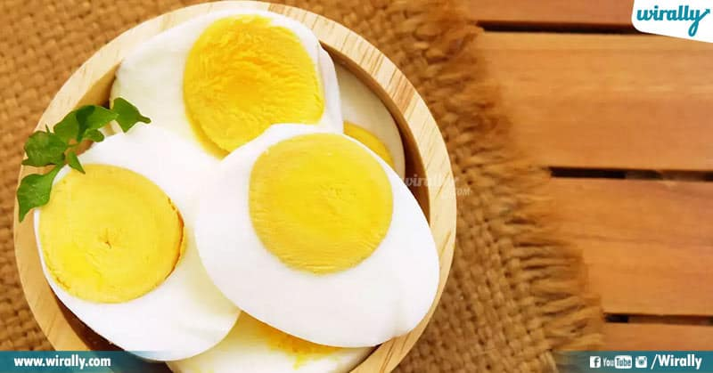 1 Eggs For Weight Loss
