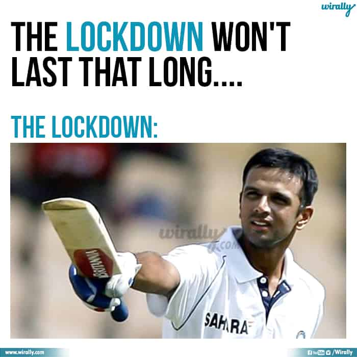 1 Lockdown