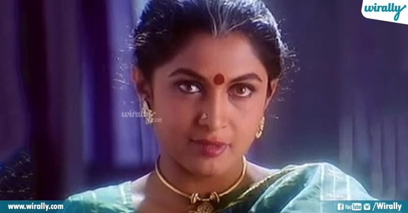 1 Ramya Krishna