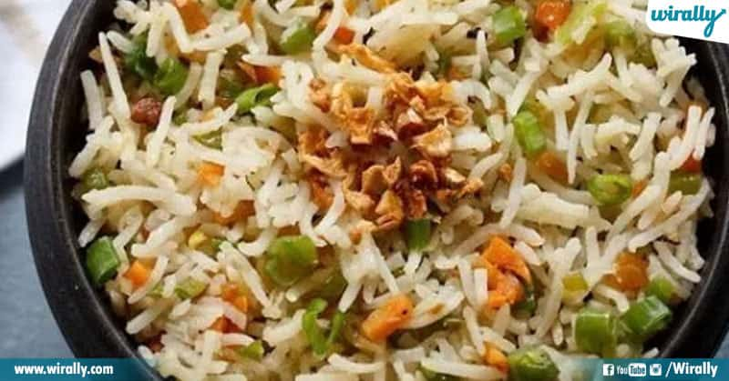 10 10 Uses Of Leftover Rice