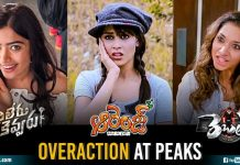 10 Telugu Movies In Which Our Heroines Did Barinchaleni Over Action Yes We Mean It !