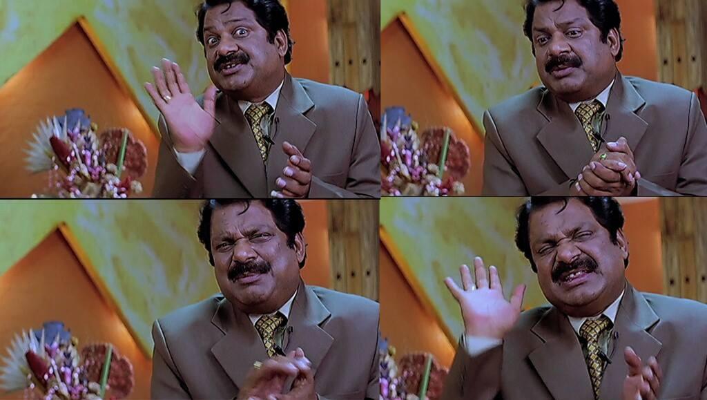 10. Dharmavarapu Meme Templates