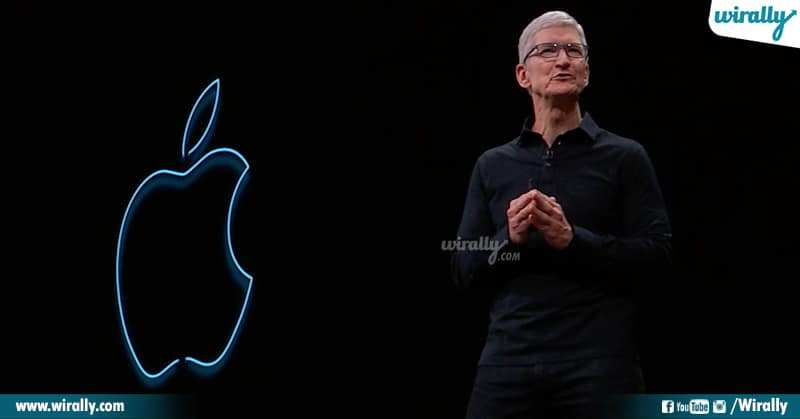 12 Apple