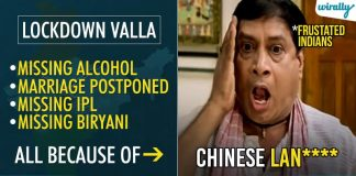 15 Harsh Truths Which May Upset & Make You Scream 'ee Chinese La Beep If Lockdown Extends